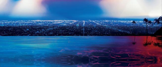 The Neon Demon - Los Angeles