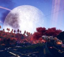 Un'immagine da The Outer Worlds, nuovo videogioco di Obsidian