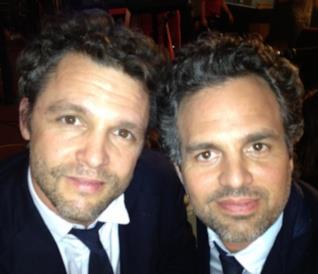 Vederci doppio: gli attori Marvel e i loro stunt double sul set [GALLERY]