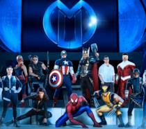 Marvel Universe LIVE!: lo show arriva in Italia