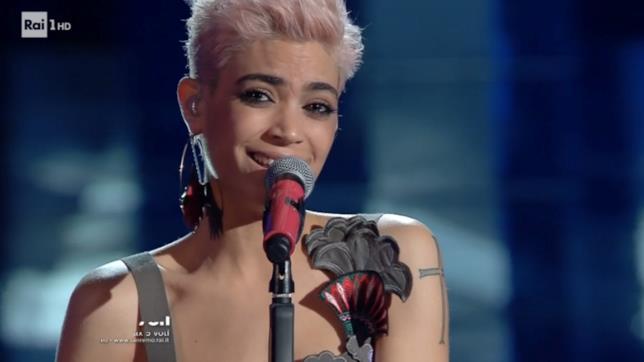 Sanremo 2017, il riassunto della terza serata