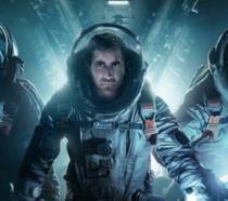 Jake Gyllenhaal, Ryan Reynolds e Rebecca Ferguson sono tra i protagonisti di Life