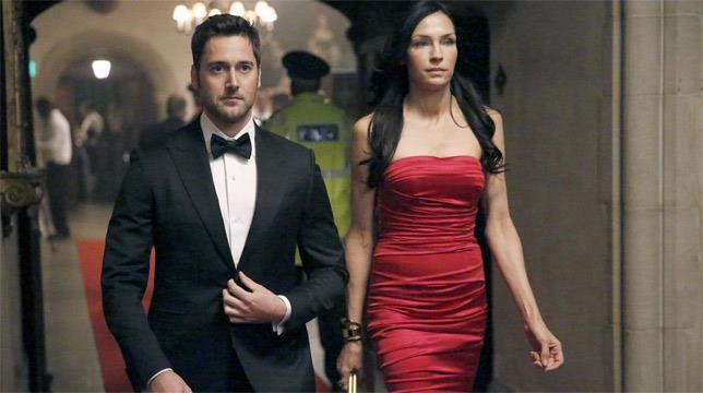 Il trailer ufficiale di The Blacklist: Redemption