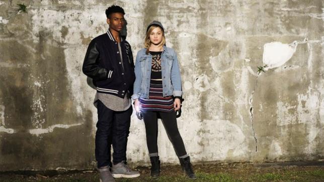 Serie TV sui supereroi del 2018 - Marvel's Cloak & Dagger