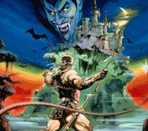 Castlevania Anniversary Collection è disponibile anche in Italia dal 16 maggio