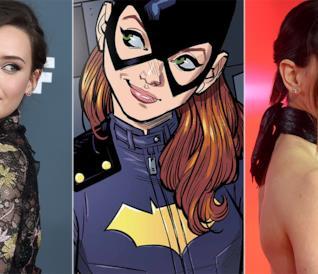 Batgirl, personaggio DC Comics