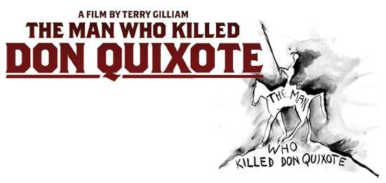 Il titolo originale de nuovo film di Terry Gilliam: The Man Who Killed Don Quixote