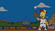 Un out-out per Bart