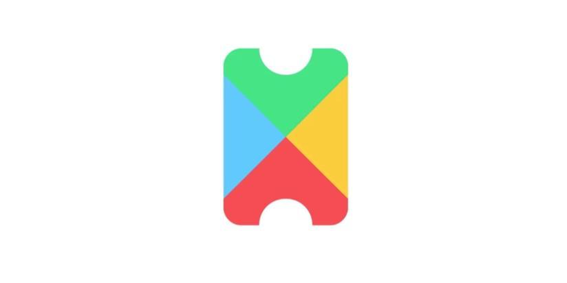 L'icona del nuovo servizio Google Play Pass