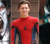 Spider-Man: tutti i film e gli spin-off in sviluppo presso Marvel e Sony