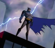 Batman in versione animata
