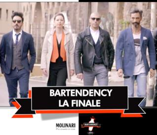 I finalisti di Bartendency