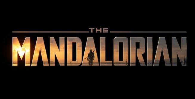 Immagine di The Mandalorian
