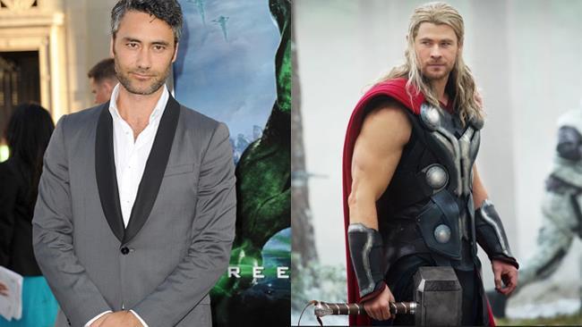 Taika Waititi, Thor: Ragnarok