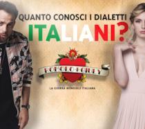 Romolo + Giuly: quanto conosci i dialetti italiani?