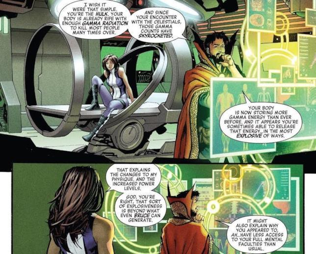 Avengers #8 di Jason Aaron