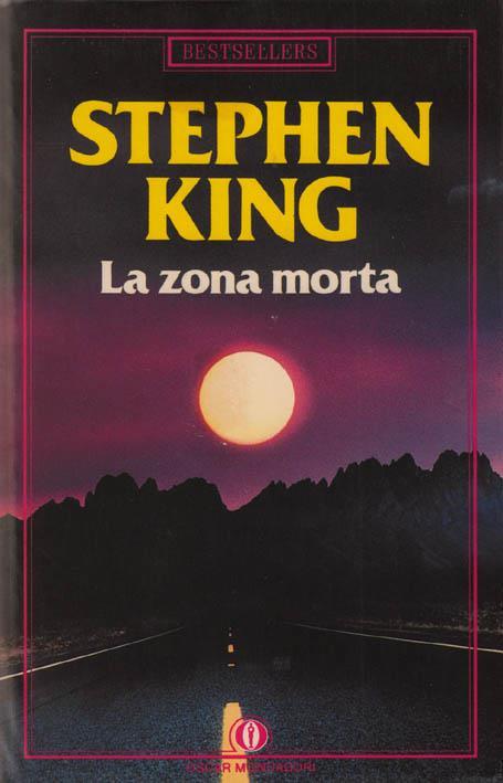 Stephen King: La zona morta