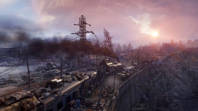 Metro Exodus proporrà ambientazioni più estese