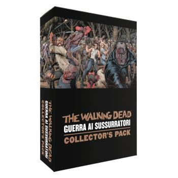 Il Collector's Pack di Guerra ai Sussurratori