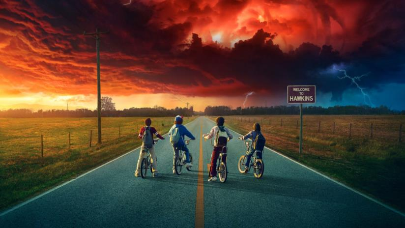 Stranger Things, serie Netflix, era pronto a trasformarsi in un videogioco Telltale