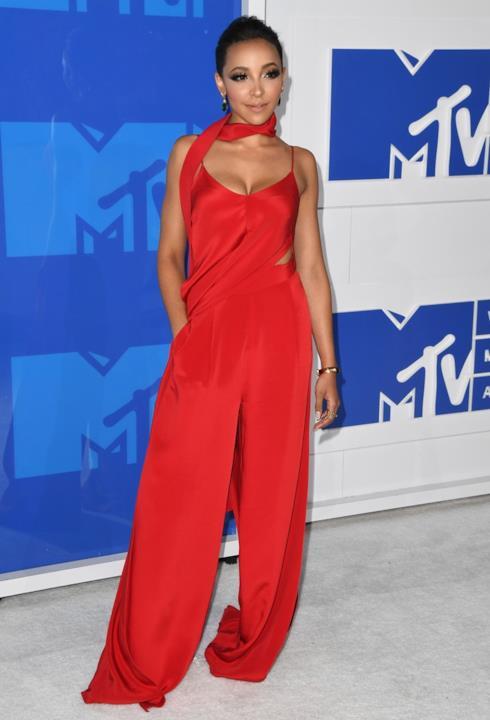 Tinashe agli MTV VMA 2016