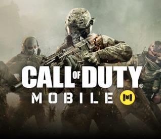 Immagine promozionale di Call of Duty: Mobile