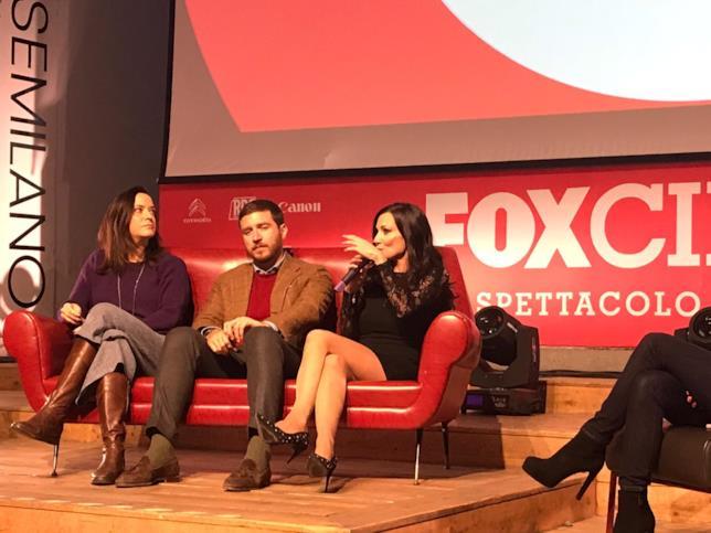 Panel #FOXCircus