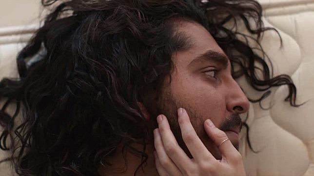 Dev Patel interpreta Saroo adulto in Lion