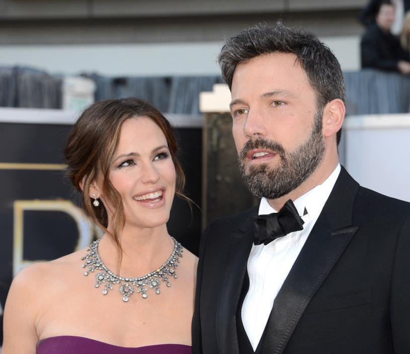 Jennifer Garner e Ben Affleck si sono sposati nel 2005 e non stanno più insieme dal 2015