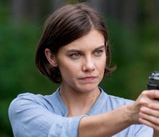 The Walking Dead 9: Maggie sarà interpretata da Lauren Cohan