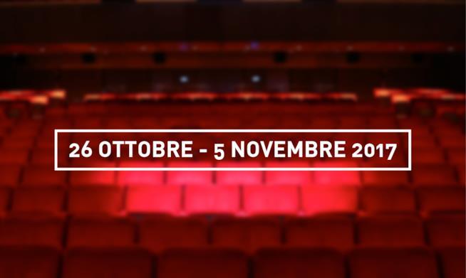 Dal 26 ottobre al 5 novembre si svolgerà l'undicesima edizione della Festa del Cinema di Roma
