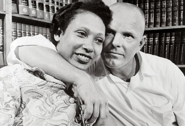 I veri Mildred e Richard Loving