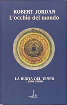 Primo libro de La Ruota del Tempo