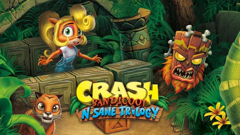 Crash Bandicoot Nsane Trilogy Conquista I Videogiocatori -6944