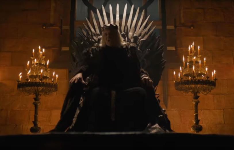 Il Re Folle Aerys Targaryen