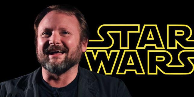Star Wars e Rian Johnson