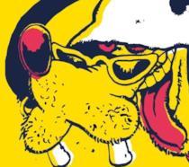 La cover dell'antologia giovanile di Paz