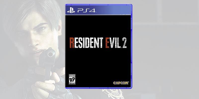 Il remake di Resident Evil 2 in uscita il 25 gennaio 2019