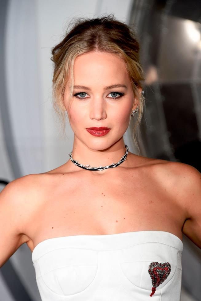 Jennifer Lawrence ha due nemici a Hollywood