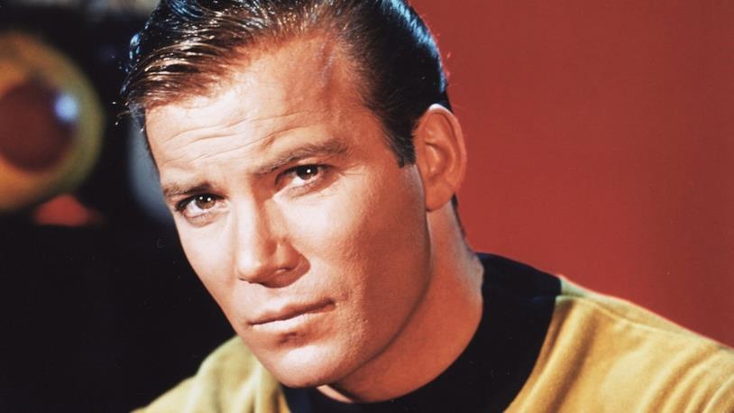Star Trek: James T. Kirk