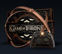 La Xbox One di Game of Thrones e il controller a tema