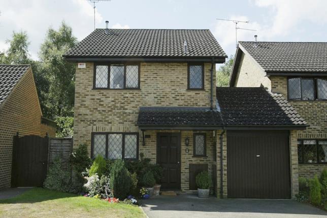 La casa dove cresce Harry Potter