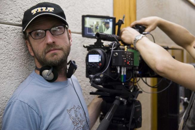 Il trailer di Unsane, il thriller di Steven Soderbergh girato con l'iPhone