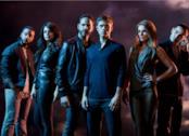 Mike e Briggs tornano su FoxCrime con la stagione 2 di Graceland