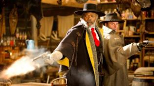 The Hateful Eight sarù una mini-serie TV di quattro episodi