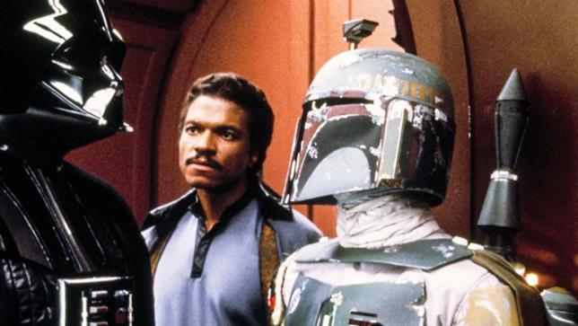 Boba Fett e Darth Vader