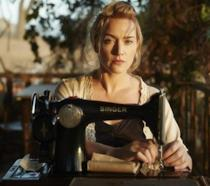 Kate Winslet nel ruolo di Tilly