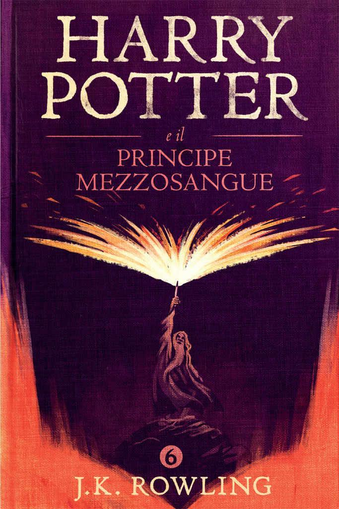 Frasi Di Harry Potter Le Migliori Da Ogni Libro