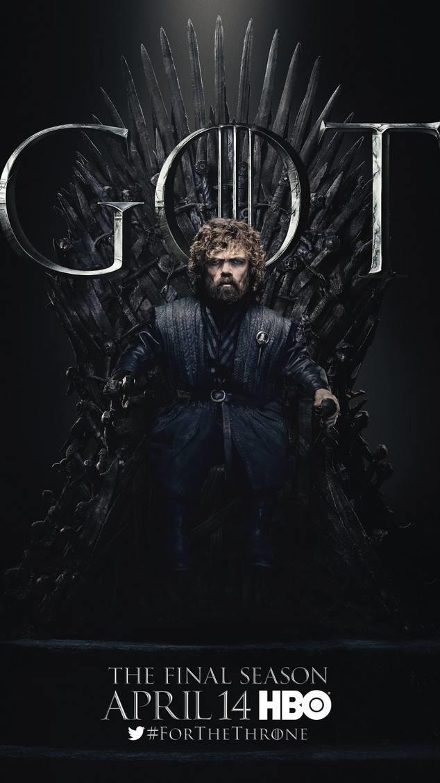 GoT 8: Tyrion
