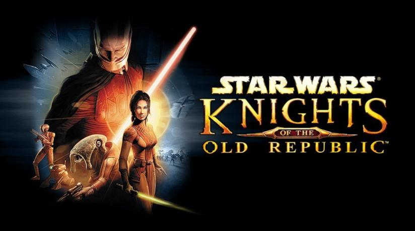Immagine di Knights of the Old Republic